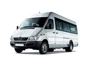 Мікроавтобуси Економ